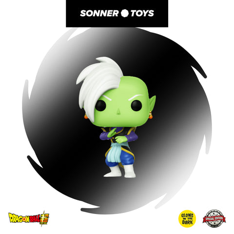 Pop! Dragon Ball Super - Zamasu (GITD) Special Edition