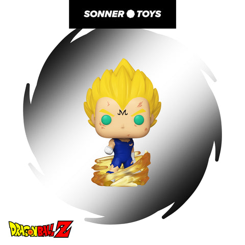 Pop! Dragon Ball Z - Majin Vegeta