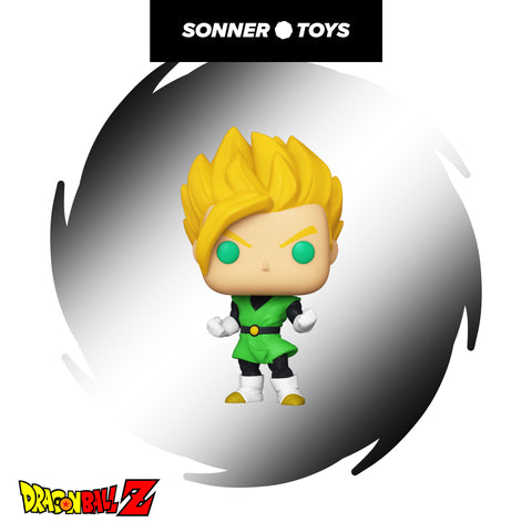 Pop! Dragon Ball Z - Super Saiyan Gohan