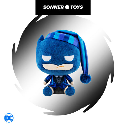 Pop! Plush: DC Holiday - Batman (as Scrooge) - SonnerToys