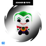 Pop! Plush: DC Holiday - The Joker - SonnerToys