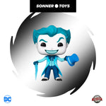Pop! DC Holiday - The Joker (as Jack Frost) Special Edition - SonnerToys