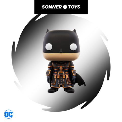 Pop! DC: Imperial Palace - Batman