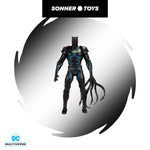 McFarlane Toys: DC Multiverse - Murder Machine (Dark Knights Metal)