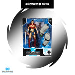 McFarlane Toys: DC Multiverse - Wonder Woman (Build a Bane)
