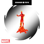 Diamond Select: Marvel - The Human Torch