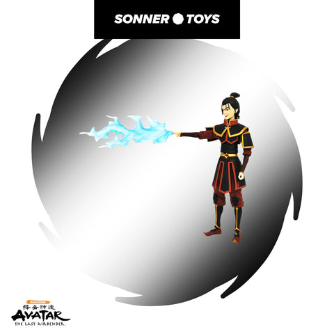 Diamond Select: Avatar the Last Airbender - Azula