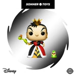 Pop! Disney - Queen of Hearts Exclusive