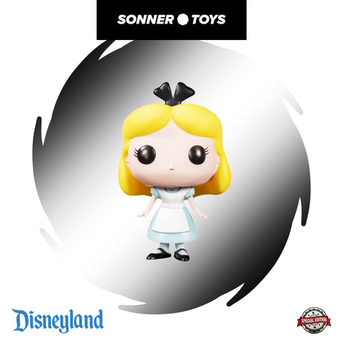 Pop! Disneyland 65th Anniversary - Alice Special Edition
