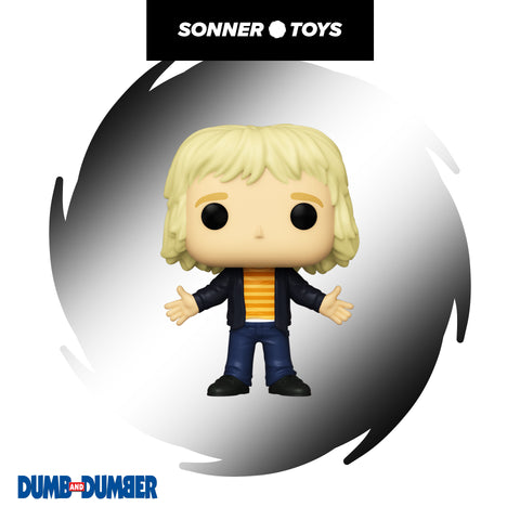 Pop! Dumb & Dumber - Harry Dunne (Casual)