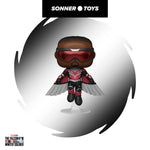 Pop! Falcon and the Winter Soldier - Falcon (Flying)