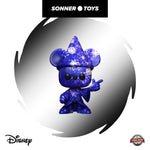 Pop! Fantasia - Sorcerer Mickey (Artist 1) Special Edition