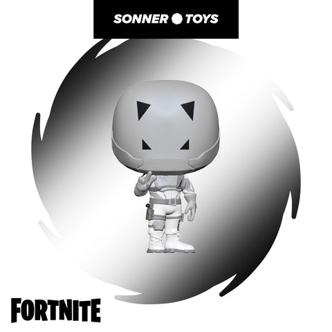 Pop! Fortnite - Scratch