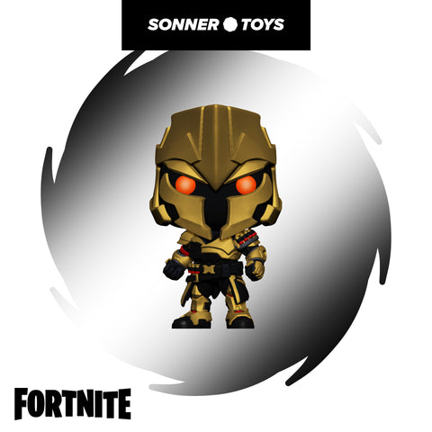 Pop! Fortnite - UltimaKnight
