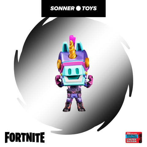 Pop! Fortnite - Bash NYCC 2020