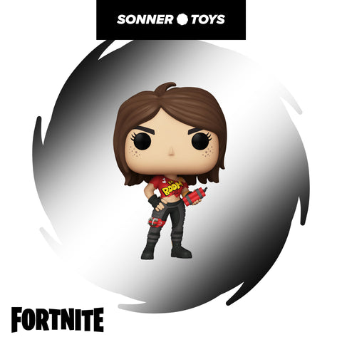 Pop! Fortnite - TNTina