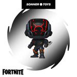 Pop! Fortnite - The Scientist