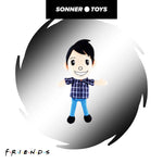 Friends Plush - Joey Tribbbiani