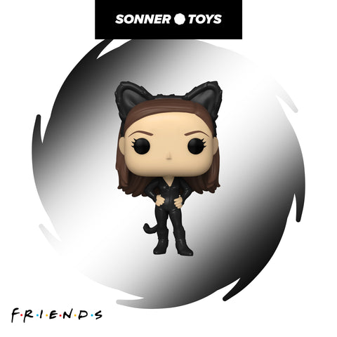 Pop! Friends - Monica Geller (as Catwoman)