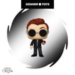Pop! Good Omens - Crowley