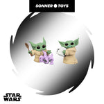Star Wars: The Bounty Collection - Grogu (Tentacle Soup Surprise & Blue Milk Moustache)