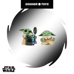Star Wars: The Bounty Collection - Grogu (Curious & Meditation)