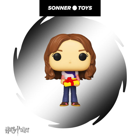Pop! Holiday Harry Potter - Hermione - SonnerToys