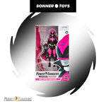 Power Rangers: Lightning Collection - Ranger Slayer (Mighty Morphin)