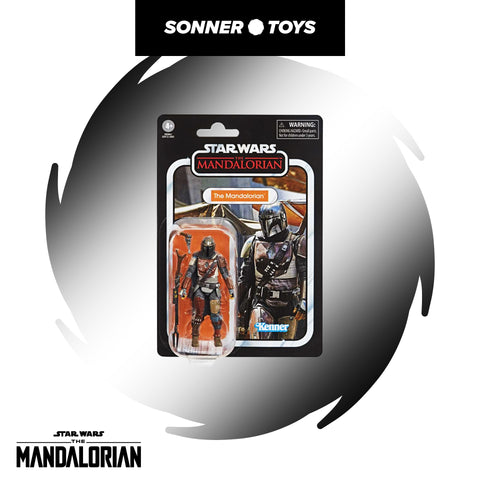 Star Wars: The Vintage Collection - The Mandalorian (Pre-Beskar)