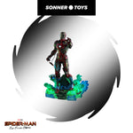 Hot Toys: Spider-Man Far From Home - Zombie Iron Man (PVC Figure) - SonnerToys