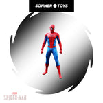 Hot Toys: Spider-Man Video Game - Spider-Man (Classic Suit)