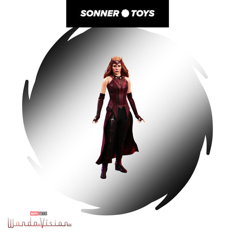 Hot Toys: WandaVision - Scarlet Witch