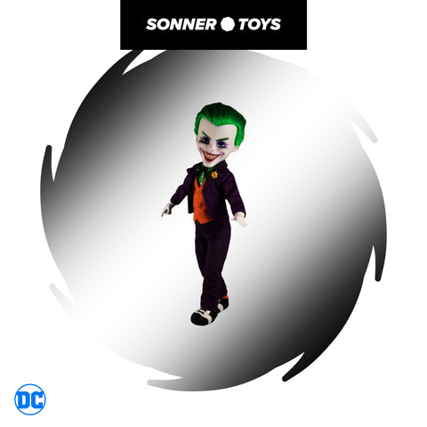 Living Dead Dolls: DC - The Joker