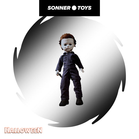Living Dead Dolls: Halloween - Michael Myers
