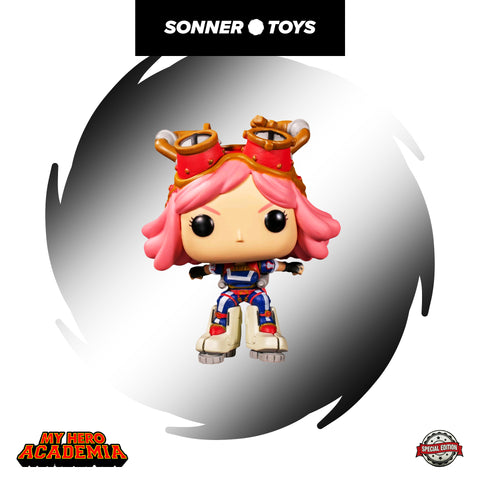 Pop! My Hero Academia - Mei Hatsume Special Edition