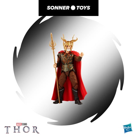Marvel Legends Infinity Saga: Thor - Odin