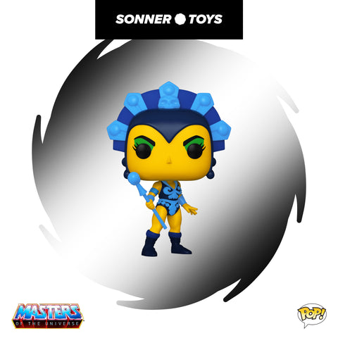 Pop! Masters of the Universe - Evil Lyn