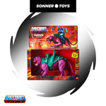 Mattel: Masters of the Universe Origins - Panthor