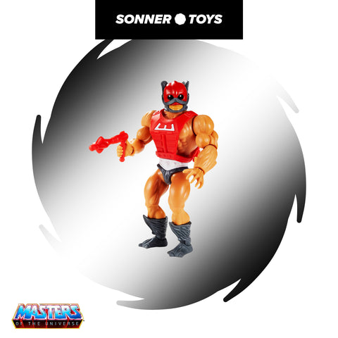 Mattel: Masters of the Universe Origins - Zodac