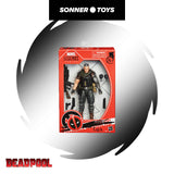 Marvel Legends: Deadpool - Cable - SonnerToys
