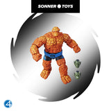 Marvel Legends: Fantastic 4 - The Thing - SonnerToys
