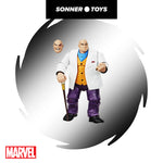 Hasbro: Retro Spider-Man - Kingpin (6 Inch) Exclusive