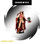 McFarlane Toys: Mortal Kombat - Spawn (Bloody) Exclusive