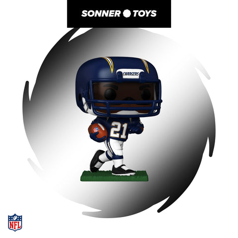 Pop! NFL: Legends - LaDainian Tomlinson (Chargers)