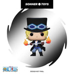 Pop! One Piece - Sabo