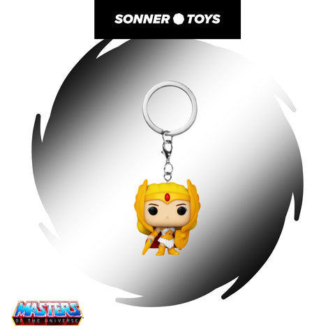 Pocket Pop! Masters of the Universe - She-Ra
