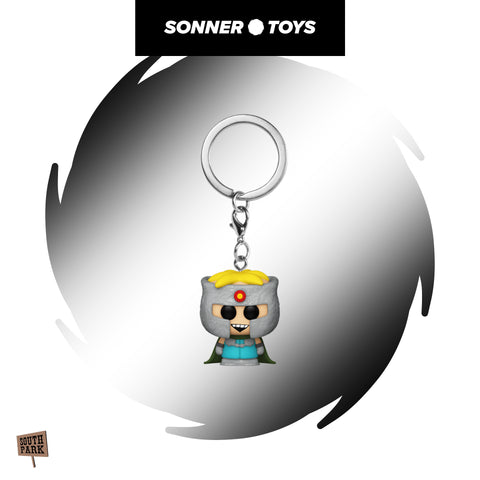 Pocket Pop! South Park - Professor Chaos (Butters)