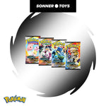 Pokémon TCG Cosmic Eclipse - Booster Pack