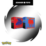 Pokemon TCG: Sword & Shield - Elite Trainer Box