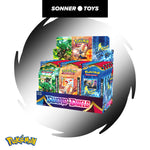 Pokemon TCG: Sword & Shield - Theme Decks